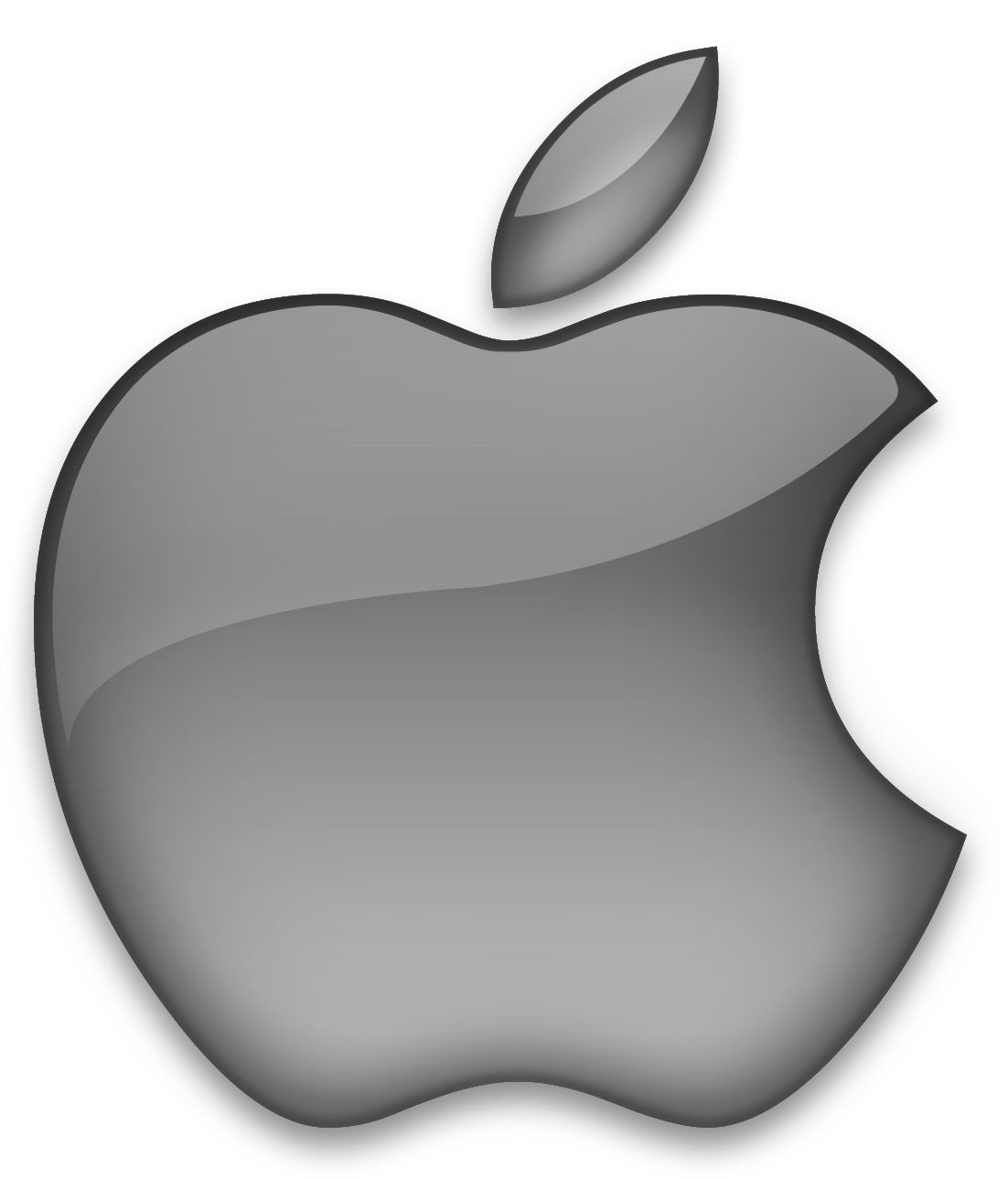 Funny Pictures Gallery Apple Logo Apple First Logo Apple Logo