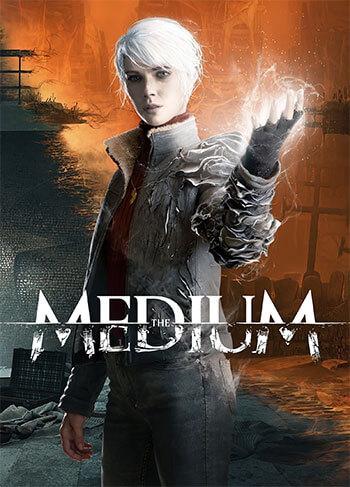 تحميل لعبة The Medium