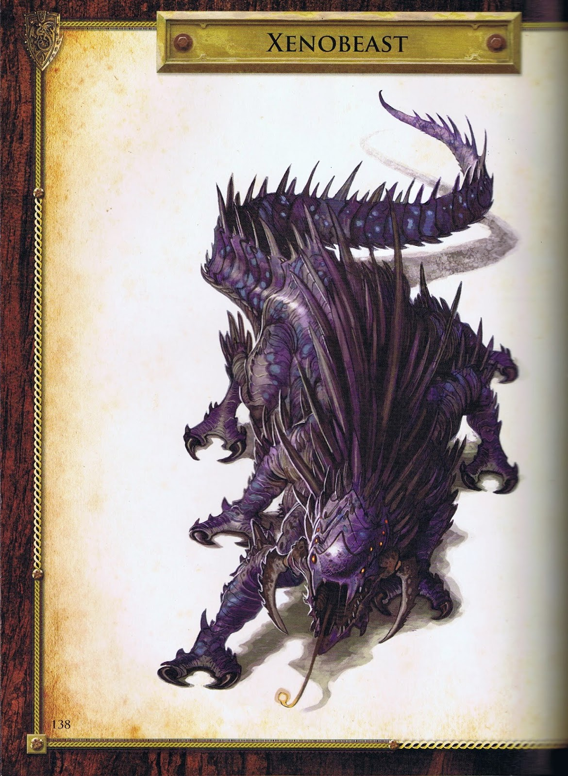 Image result for xenobeast