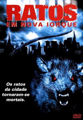 Ratos em Nova Iorque Online