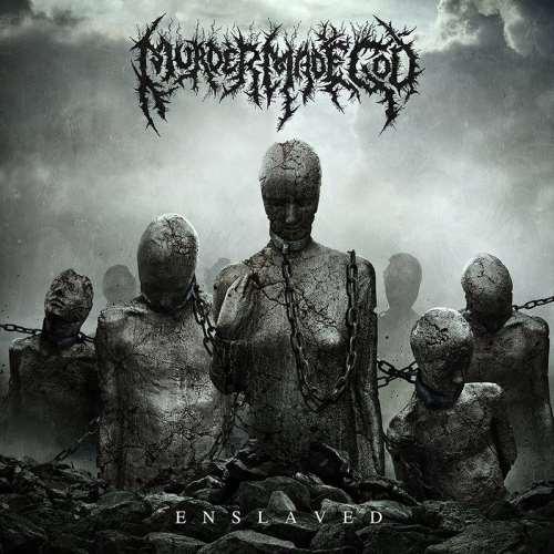 "MURDER MADE GOD: Ακούστε το νέο τους κομμάτι ""Depression"""