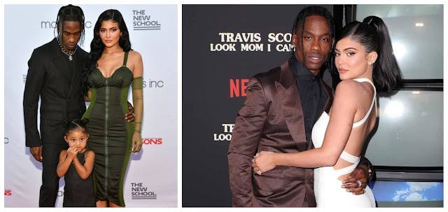 Kylie Jenner and Travis Scott are expecting their second child