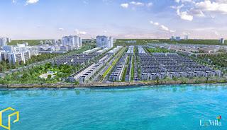 Đây là lý do ngày càng giàu giàu người đơm náu phăng mua nhà mực tàu tham gia án Lavilla Green City
