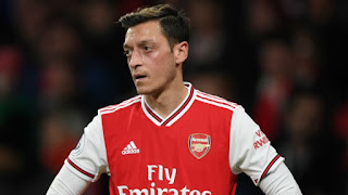 'People don't understand how important Ozil is'