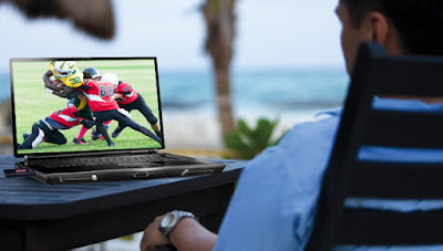 How to watch TV on your laptop