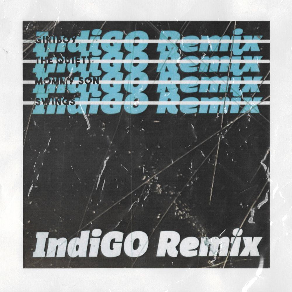 Indigo Music – IndiGO Remix – Single