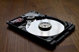 Pengertian Hard Disk dan Fungsinya beserta Jenisnya