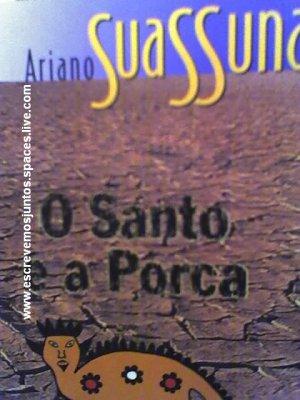 Ariano Suassuna: Obras selecionadas