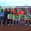 JUARA KOMPETISI SEPAKBOLA PENGCAB BANTUL | Divisi Super Utama Satu Dua