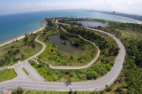 Lãnh đạo Đà Nẵng có hàng loạt sai phạm ở bán đảo Sơn Trà