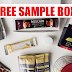 Free Box of Samples If You Qualify: Free Nescafe, DayClear Allergey Relief, Monistat Chafing Powder, Stretch Mark Massage Oil, Enfamil, Fruit Bars, Snack Bars and More