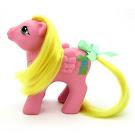 My Little Pony Rabbit Pony Year Thirteen Dutch Baby Ponies G1 Pony
