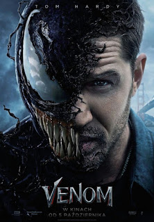 """Venom"" plakat"
