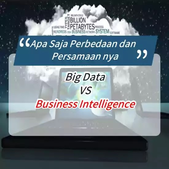 big data analytic vs business intelligence