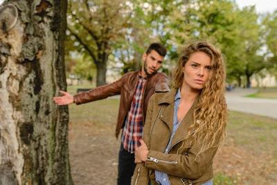 Istri Takut Kepada Suami merupakan hal yang tidak wajar