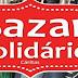 Cáritas realiza Bazar Solidário em Videira