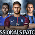 PES 2017 PES Professionals Patch 2017 V3.4 -  Released 6/8/2017