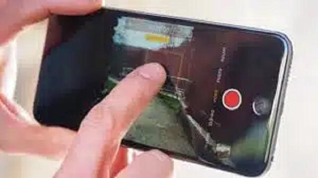 Cara Hack Kunci PIN Android