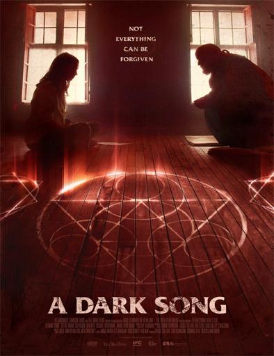 Ver A Dark Song (2016) Online