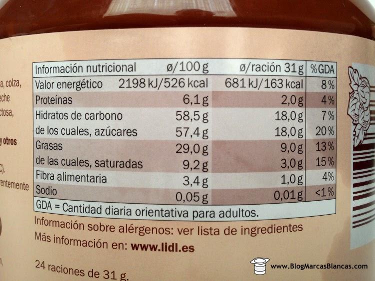 Donut relleno de leche - 5 1