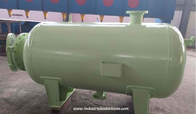 Air tank was exported to Thailand in  December