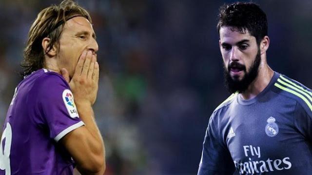 Real Madrid Incar Miguel Almiron Sebagai Alternartif Isco Dan Modric