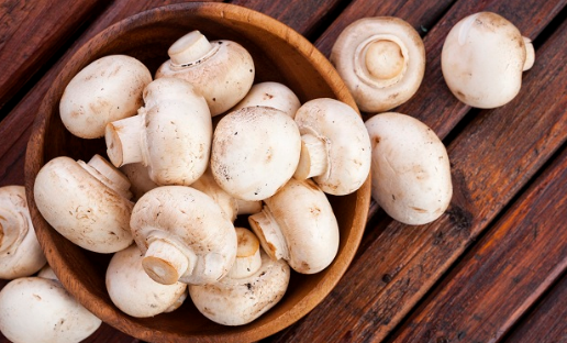 5 Amazing Benefits of Eating Mushrooms - shaheenitclub
