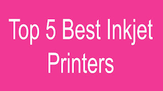 Top 5 Best Inkjet Printers with Refillable Ink Tanks in 2020