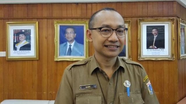Anak Buah Anies Baswedan Jadi Korban Penusukan di Kantornya