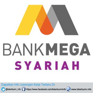 Informasi lowongan kerja terbaru 2016 di Bank Mega Syariah - Kota Jakarta