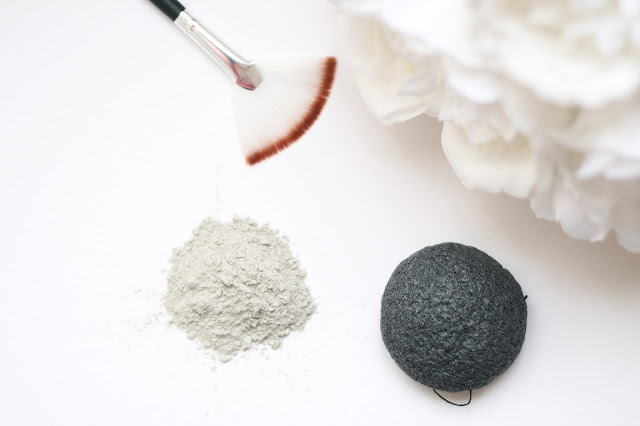 Amaki skincare, bentonite clay, healthy skin, beauty, blogger