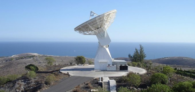 INTA, this is Spain's space research program