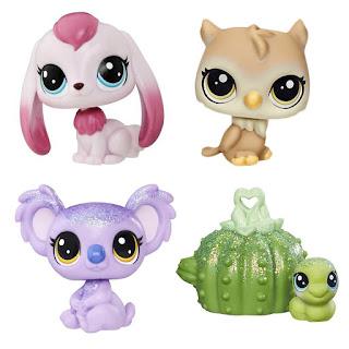 All Littlest Pet Shop Generation 5.5 Pets Pets