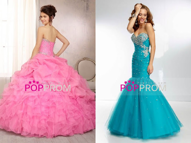 Fabrics To Consider When Buying Prom Dresses