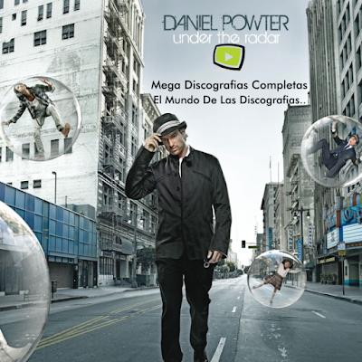Descargar Discografia: Daniel Powter