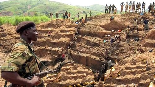Εντείνονται παγκοσμίως οι προσπάθειες για την δίκαιη εξόρυξη χρυσού