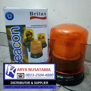 Jual Lampu Mobil BRITAX BLITZ 12-24v di Malang