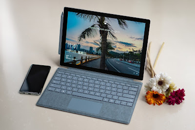 Windows 10x - The Lightest Windows OS From Microsoft