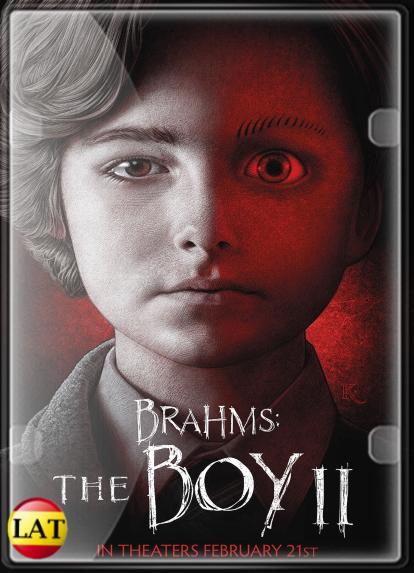 Brahms El Niño 2 (2020) DVDRIP LATINO