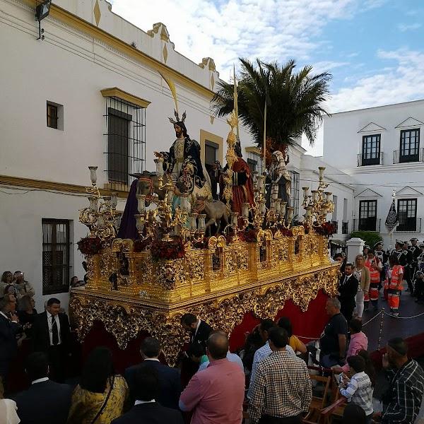 La Burrita de Sanlucar de Barrameda seguirá con su banda en el 2020