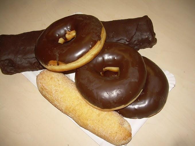 ¿Hay alguna forma de tomar Donuts en una dieta?