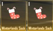 Cara Mendapatkan Token Winterlands Sock Free Fire Event Caroline Gifts