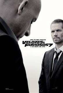 Baixar Velozes e Furiosos 7 Torrent Dublado - BluRay 720p/1080p