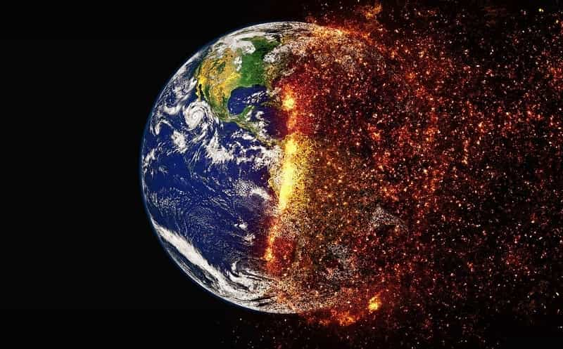 What If the Earth Suddenly Stopped Spinning? What Kind Of Destruction Will It Bring To Our World?