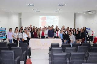 I Seminário Regional de Educação é realizado na 4ª GRE
