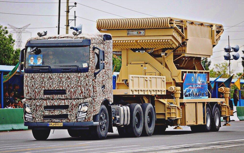 Bavar-373 و الصواريخ الإيرانية..ربما يران علي الطريق الصحيح ! D4qi4D_XkAE-cNZ