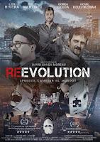 Estrenos cartelera española 8 Noviembre 2019: 'Reevolution'