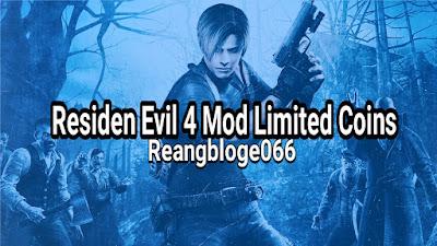 Download residen evil mod terbaru unlimited coins 2020