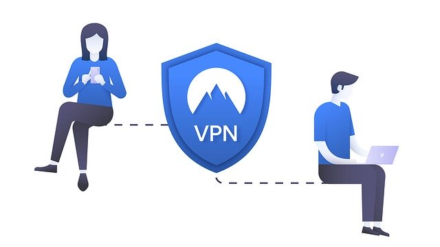Cara Setting VPN Di Windows 10