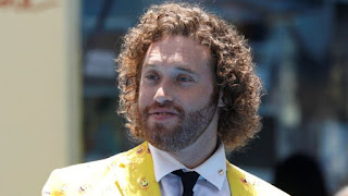 US ACTOR, TJ MILLER CHARGED OVER FAKE BOMB THREAT ON TRAIN